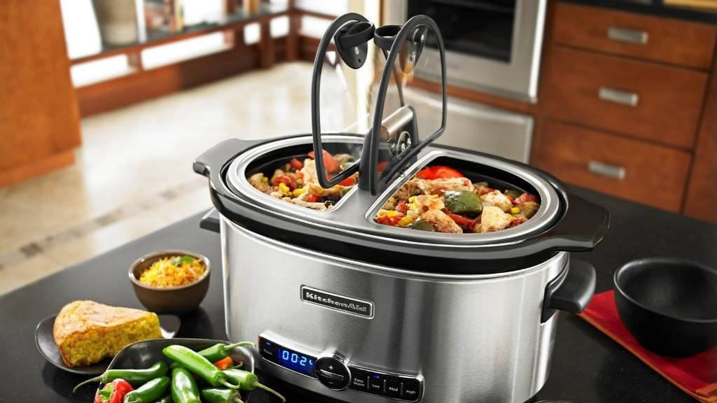 Best Crock Pots – Top 7 Slow Cooker Reviews of 2017