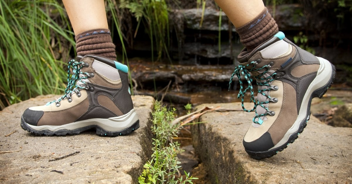 Best Hiking Boots For Women: Quit The Burden On Your Feet