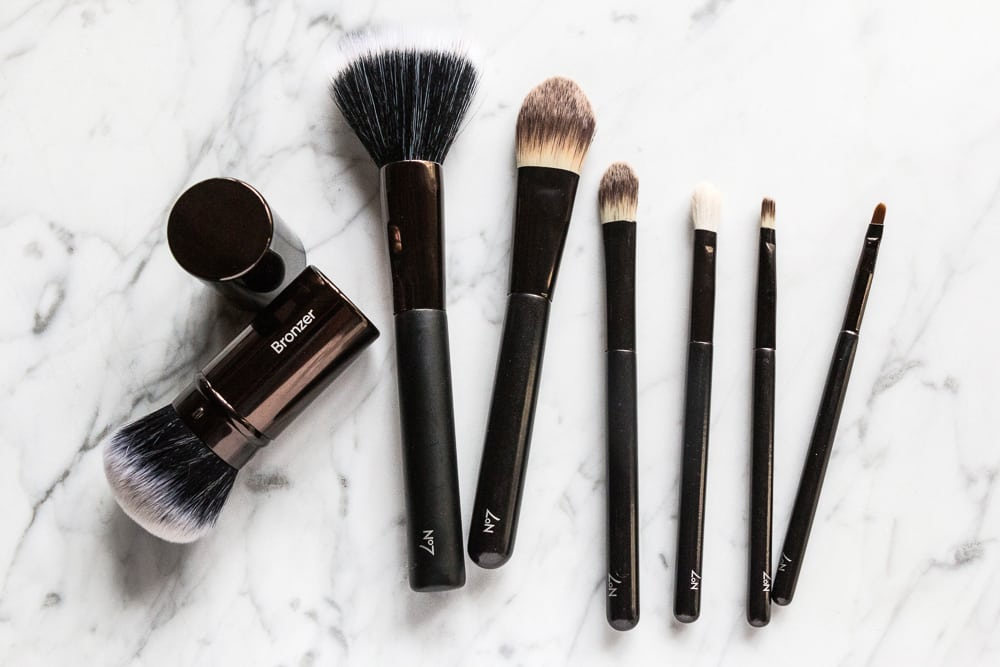 Best Makeup Brushes To Get That Smooth, Even Finish Without A Hassle
