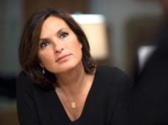 Mariska Hargitay biography, facts