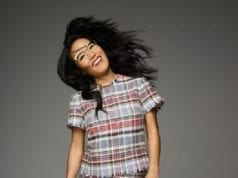 Ali wong biography, family,